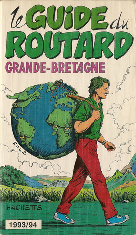 Grande-Bretagne (Guide du Routard 1993/1994)