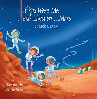 If You Were Me and Lived on...Mars (If You Were Me and Lived in... Book 21)