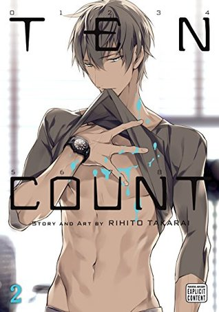 Ebook Ten Count, Volume 2 by Rihito Takarai read!