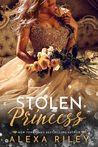 Stolen Princess (The Princess, #2)