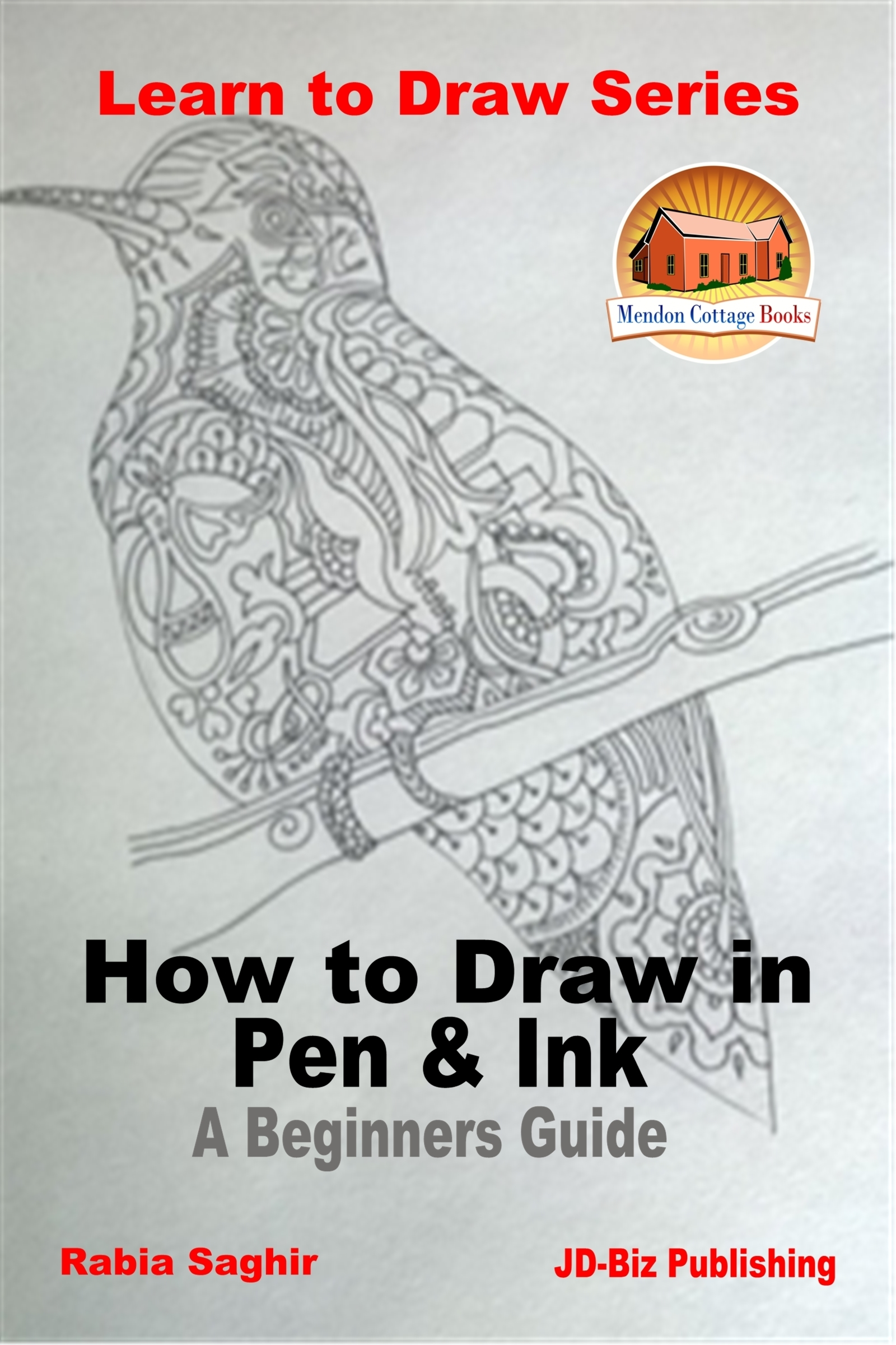 How to Draw in Pen  Ink: A Beginners Guide