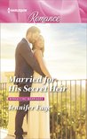 Married for His Secret Heir (Mirraccino Marriages #2)