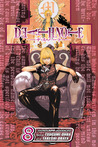 Death Note, Vol. 8: Target (Death Note, #8)