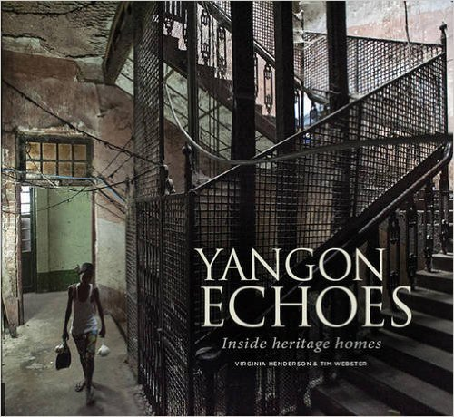 Yangon Echoes: Inside Heritage Homes