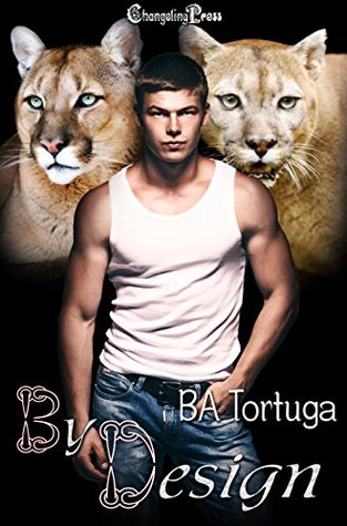 Book Review: By Design (Southern Cats #1) by B.A. Tortuga
