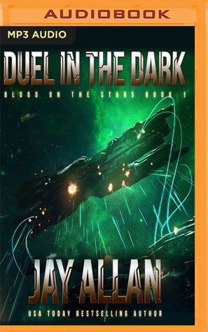 jay allan blood on the stars book 8