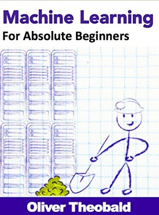 Machine Learning for Absolute Beginners
