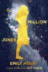 Book cover for A Million Junes