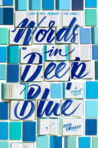 Image result for words in deep blue goodreads