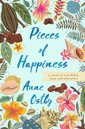 Image result for pieces of happiness book