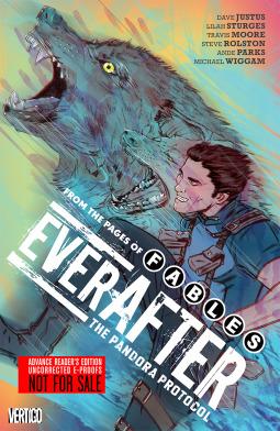 Everafter Vol 1