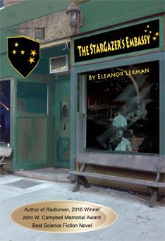 The Stargazer's Embassy by Eleanor Lerman