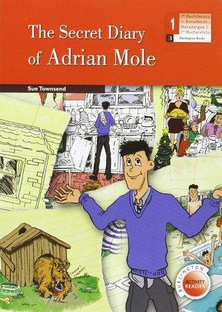 The Secret Diary of Adrian Mole, Aged 13 3/4 par Pat  McGowan, Sue Townsend