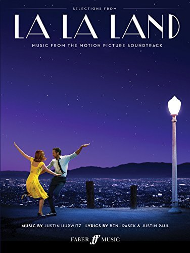 La La Land Songbook (Piano/Voice/Guitar): Music from the motion picture soundtrack