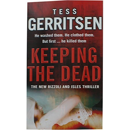 Tess Gerritsen Rizzoli & Isles series collection 9 Books set.
