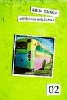 California Notebooks Vol. 02