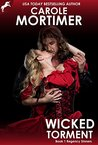 Wicked Torment by Carole Mortimer