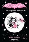 Isadora Moon. Primo giorno di scuola by Harriet Muncaster