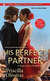 His Perfect Partner (Matched to Perfection #1)