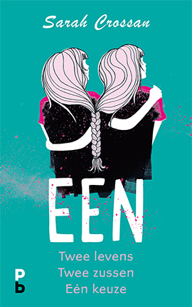 Een by Sarah Crossan