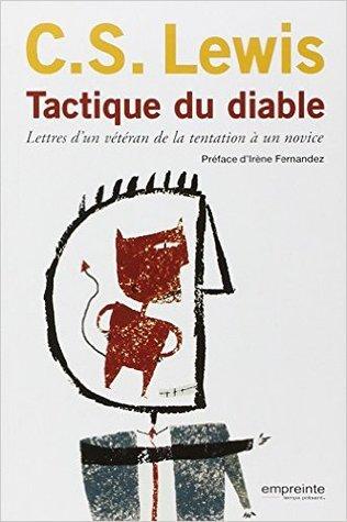 Tactique du diable by C.S. Lewis
