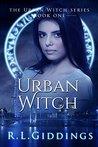 Urban Witch (Urban Witch #1)