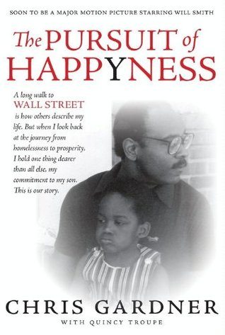 The Pursuit Of Happyness Chris Gardner Book
