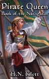 Pirate Queen by H.N. Klett