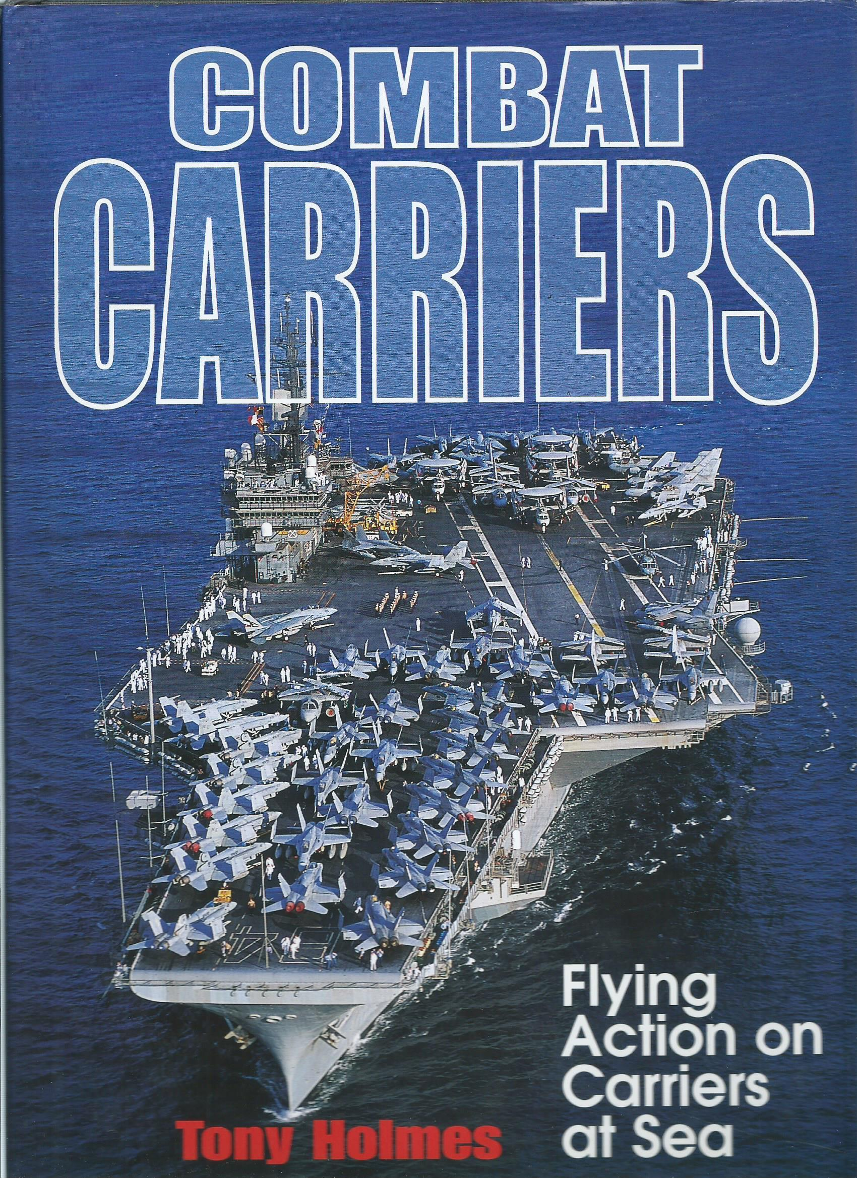 Combat Carriers