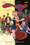 L'Imbattibile Squirrel Girl, Volume 2 by Ryan North