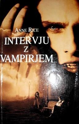 Intervju z vampirjem