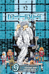 Death Note, Vol. 9 by Takeshi Obata