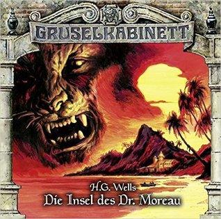 Gruselkabinett 122 - Die Insel des Dr. Moreau