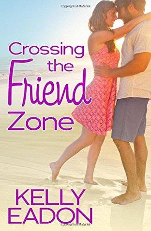 Crossing the Friend Zone (Belmont Beach Brides, #3)