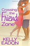Crossing the Friend Zone (Belmont Beach Brides, #3)