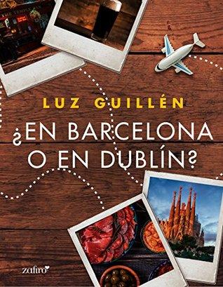 ¿En Barcelona o en Dublín? (Volumen independiente)