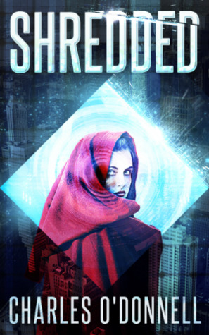 Shredded by Charles O'Donnell