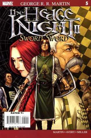 Epub books zip télécharger The Hedge Knight II (Sworn Sword #4) by George R.R. Martin Writer: Ben Avery PDF