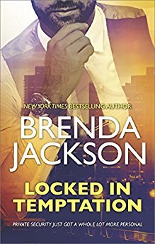 Locked in Temptation (The Protectors #3)
