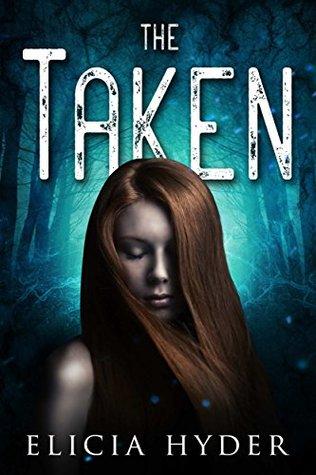 The Taken(The Soul Summoner 4)