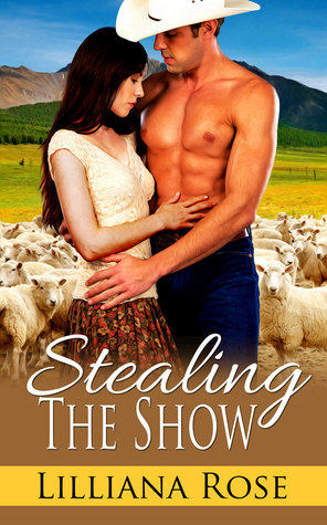 Stealing the Show (Show Time Fever Book2)