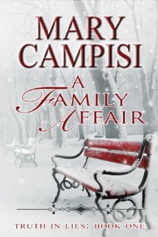 A Family Affair(Truth in Lies 1) (ePUB)