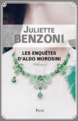 Les enquêtes d'Aldo Morosini-volume 2