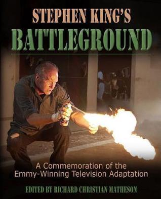 Battleground (short story)
