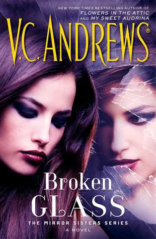 Broken Glass (The Mirror Sisters, #2)