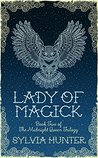 Lady of Magick by Sylvia Hunter