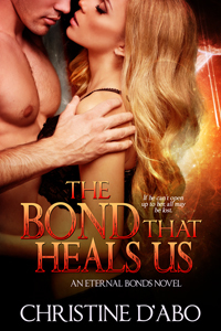 The Bond That Heals Us by Christine d'Abo
