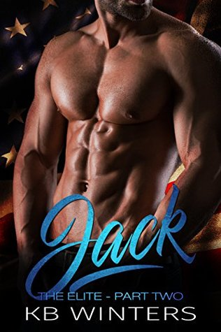 Jack: Part Two (The Elite - Boomer and Player, #11)