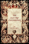 The Electric Executioner cover