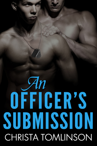 An Officer's Submisson by Christa Tomlinson